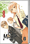 Our Miracle, Band 08 (Manga)