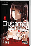 Ousama Game Origin, Band 02 (Manga)