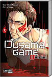 Ousama Game Origin, Band 03 (Manga)