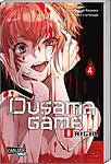 Ousama Game Origin, Band 04 (Manga)