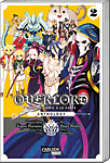 Overlord Official Comic à la Carte Anthology 02