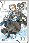 Pandora Hearts, Band 11 (Manga)
