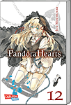 Pandora Hearts, Band 12 (Manga)