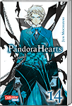 Pandora Hearts, Band 14 (Manga)
