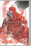 Pandora Hearts, Band 15 (Manga)