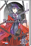Pandora Hearts, Band 16 (Manga)