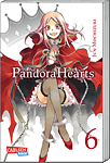 Pandora Hearts, Band 06 (Manga)