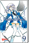 Pandora Hearts, Band 09 (Manga)
