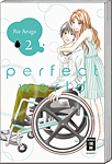 Perfect World, Band 02 (Manga)