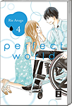 Perfect World, Band 04 (Manga)