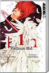 Platinum End, Band 01 (Manga)