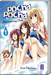 Pocha-Pocha Swimming Club, Band 01 (Manga)