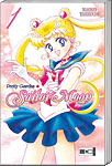 Pretty Guardian Sailor Moon, Band 01