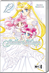 Pretty Guardian Sailor Moon, Band 12