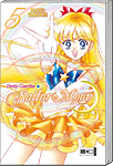 Pretty Guardian Sailor Moon, Band 05