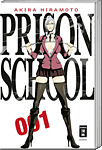 Prison School, Band 01 (Manga)