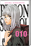 Prison School, Band 10 (Manga)