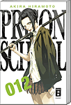 Prison School, Band 12 (Manga)