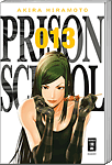 Prison School, Band 13 (Manga)