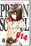 Prison School, Band 14 (Manga)