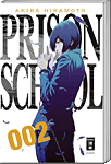 Prison School, Band 02 (Manga)