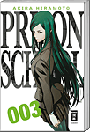 Prison School, Band 03 (Manga)