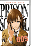 Prison School, Band 05 (Manga)