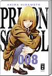 Prison School, Band 08 (Manga)