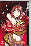 Purgatory Survival, Band 02