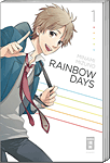 Rainbow Days 01 (Manga)