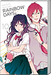 Rainbow Days, Band 10 (Manga)