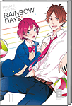 Rainbow Days 11 (Manga)