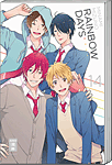 Rainbow Days 14 (Manga)