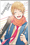 Rainbow Days, Band 15