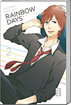 Rainbow Days, Band 02 (Manga)