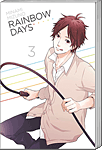 Rainbow Days, Band 03 (Manga)