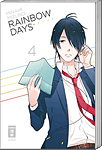 Rainbow Days, Band 04