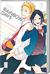 Rainbow Days, Band 07