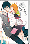 Rainbow Days, Band 09 (Manga)