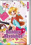 Rainbow Revolution, Band 02