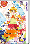 Rainbow Revolution, Band 06