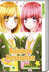 Rainbow Revolution, Band 07 (Manga)