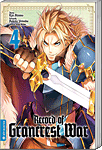 Record of Grancrest War 04 (Manga)