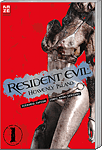 Resident Evil: Heavenly Island, Band 01