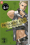 Resident Evil: Heavenly Island, Band 03 (Manga)