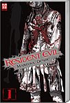 Resident Evil: Marhawa Desire, Band 1