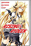Rising X Rydeen, Band 01