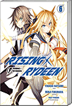 Rising X Rydeen, Band 06
