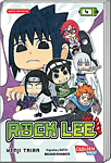 Rock Lee, Band 04