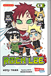 Rock Lee, Band 05